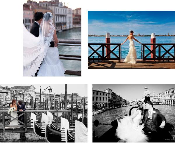 VENEZIA 水の都 ヴェネツィア