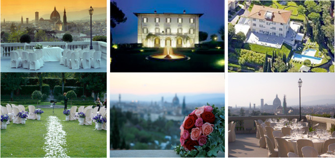 Villa la Vedetta