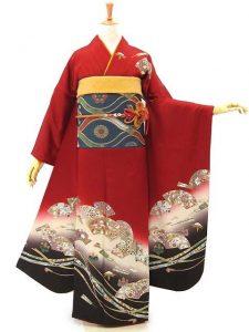 着物モデルA:49000円 レンタル料金(小物込み)
