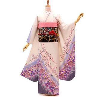 着物モデルC:49000円 レンタル料金小物込み