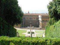 Giardino dei Boboli(ボボリ庭園)