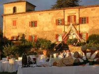 Villa Medicea di Lilliano ヴィラ メディチェア リリアノ (メデイチ家別荘リリアノ)