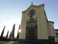 セントポール教会 chiesa di San Paolo alla croce