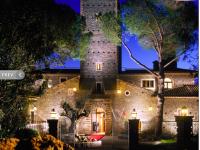 Castello della Castelluccia カステッロ デッラ カステッルッチャ(ローマ)