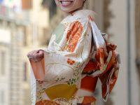 フィレンツェでドレス&着物のブライダルフォトツアー!